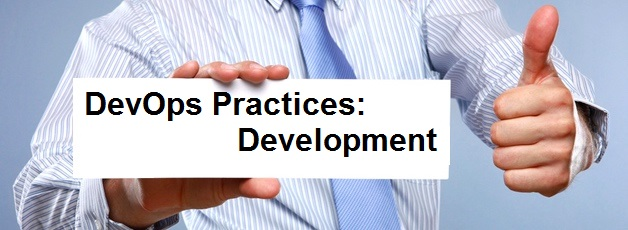 DevOps Practices - Development