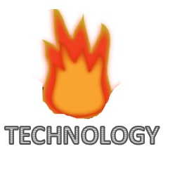 Technology on Fire